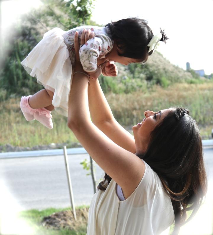 3 Ways Motherhood Changed Me – #blogcember day18