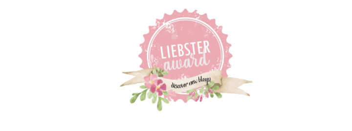 Liebster Award! – #blogcember day 19